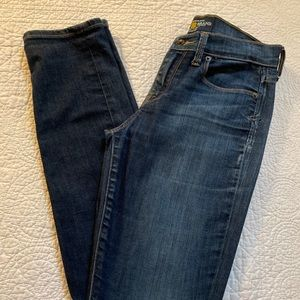 Lucky Skinny Jeans